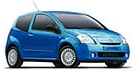 Paris Car Rental - from   EUR